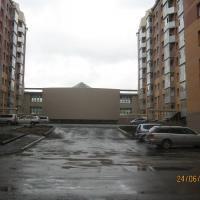 """Офисные помещения в """"Крылатом"""" от 1 270 000 руб. Площадь от 79,7 кв.м."""